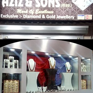 Aziz and SON'S