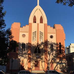 Catedral de Cruz Alta