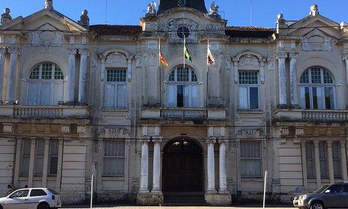 Palácio da independência
