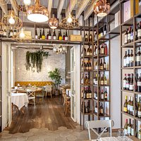 Enoteca; Wine Bar
