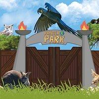 Besøg Pangea Park