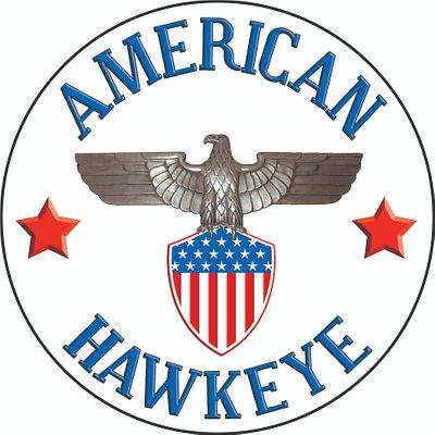 American Hawkeye's school of falconry