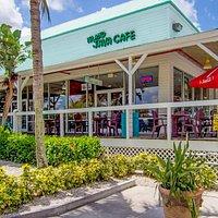 Island Java Cafe at Sanibel Outlets