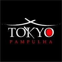 Logo Tokyo Pampulha
