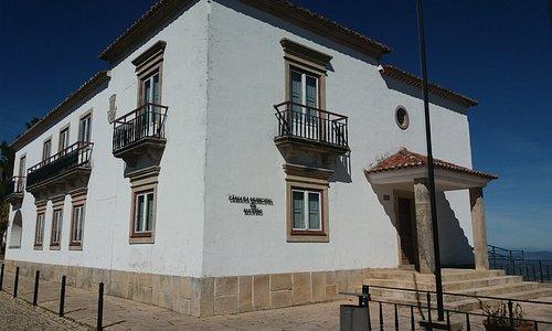 Câmara Municipal de Marvão