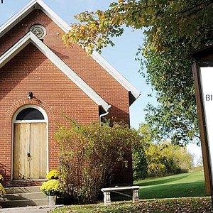 Bible Faith Church of Durham