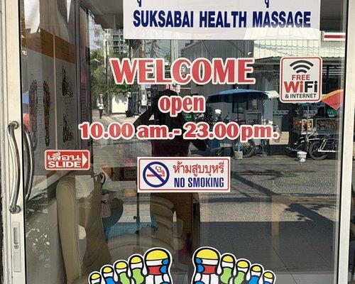 Suksabai Massage