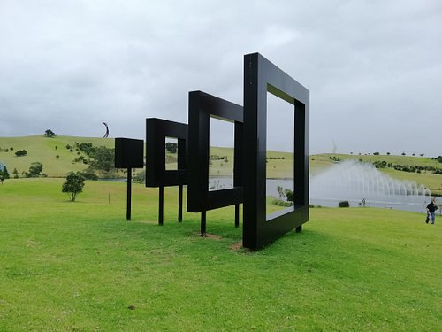 Gibbs Farm Sculptures