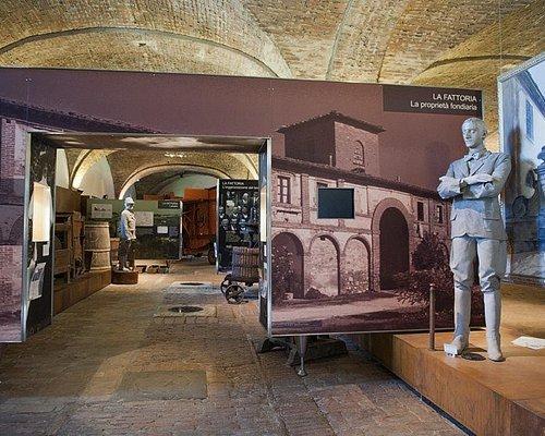 Museo della Mezzadria Buonconvento