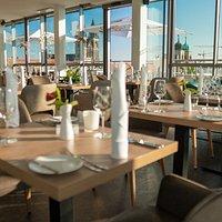 highkitchen_magdeburg #restaurants #highkitchen #DennyMette #food #eat #dinner #fresh #magdeburg #dessert #travel #magdeburgkulinarisch #geheimtippmagdeburg #dachterrasse #esseninmagdeburg