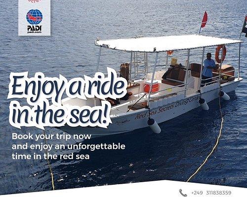 enjoy a ride!