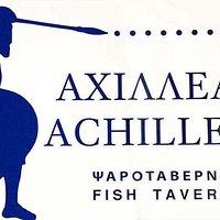 Achilleas
