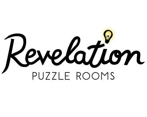 Revelation Puzzle Rooms