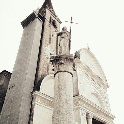 Chiesa di Santa Elena a Zerman