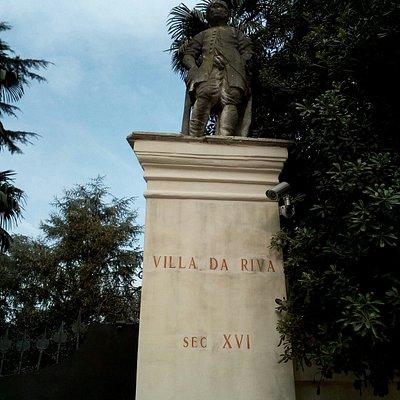 Villa Da Riva