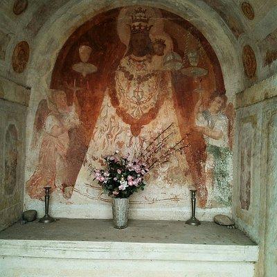 Sacello della Madonna di Zerman