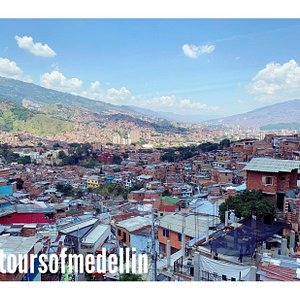 Tours of Medellin