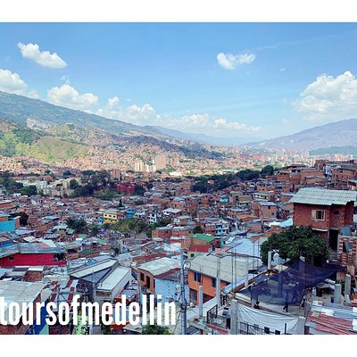 Tours of Medellin