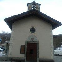 Cappella di San Anastasio