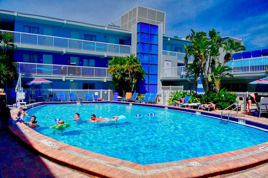 Bilmar Beach Resort 119 2 8 9 Updated 2021 Prices Reviews Treasure Island Florida Tripadvisor