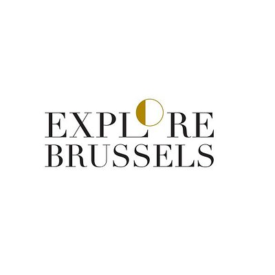 logo explore Brussels