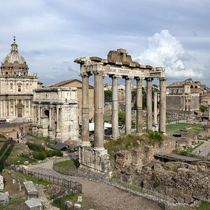 Rome Photo Tours & Workshops with Oliver Blum