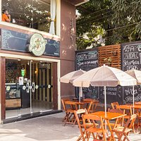 Café Cruz em Araruama RJ - Frente