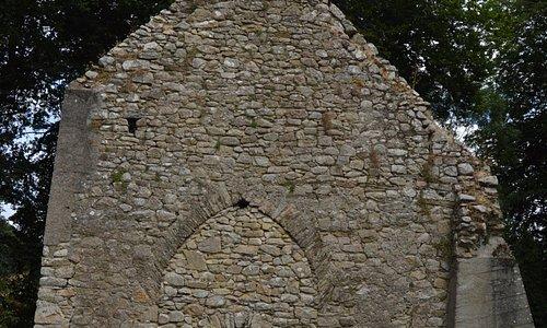 St Mullin's Monestary