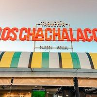 Los Chachalacos.