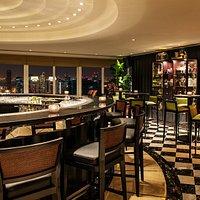 Bar 44 at Grosvenor House Dubai