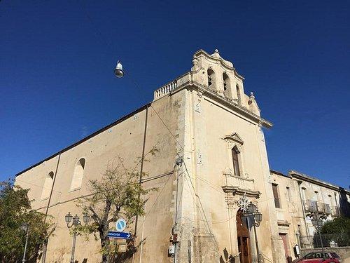 Chiesa S.Maria di Gesù - Avola (SR)