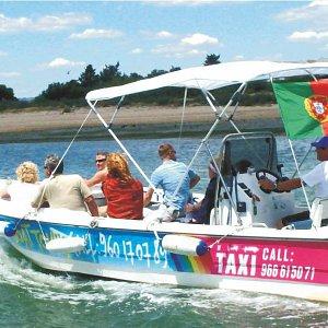 Séquatours Ria Formosa boat tours