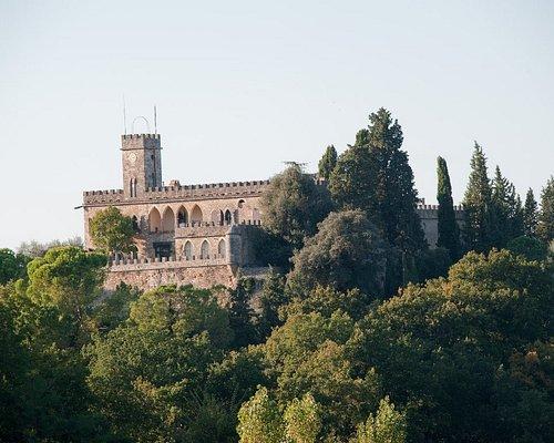Castello di Badia