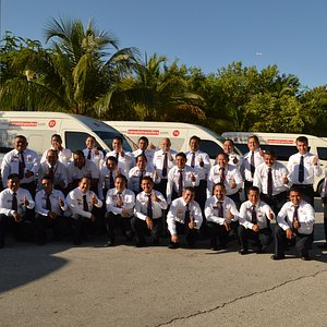 High quality private transfers in Cancun and Riviera Maya, our mission is to provide safe and punctual transfers