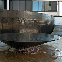 The Civil Rights Memorial