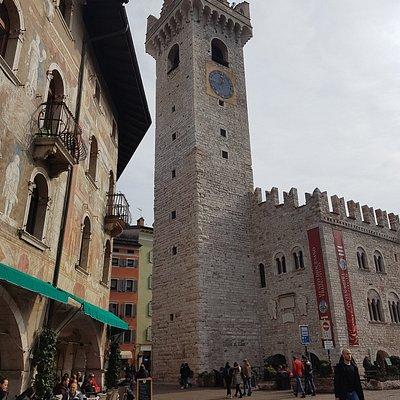 Torre del Palacio