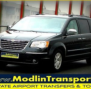 We offer a reliable competitively priced service to and from Warsaw airports: Modlin Airport and Chopin Airport.  Our fully licensed fleet of vehicles operates 24hrs 7days. Our driver will meet and greet you in the arrivals area at the airport.
