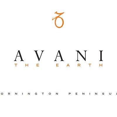 Avani Wines Logo