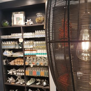 Boutique atelier ÉCUME D'ARCACHON
