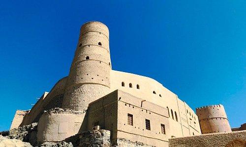 Festung Hisn Tamah