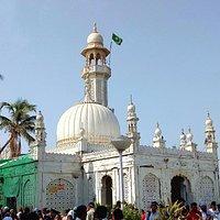 Haji Ali Dargah Full View