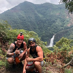 Colombiana Experience