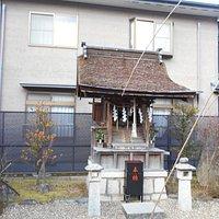 増冨稲荷神社