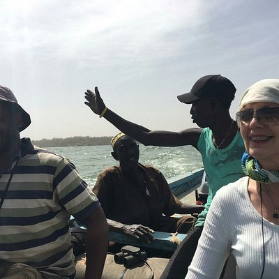 Adventure the Gambia