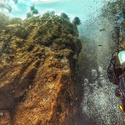 """Expedición al """"Altar de Poseidon"""""""