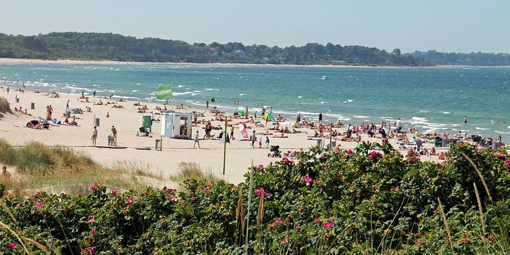 Danmarks bedste strand