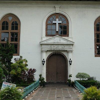 Portuguese Church Jakarta