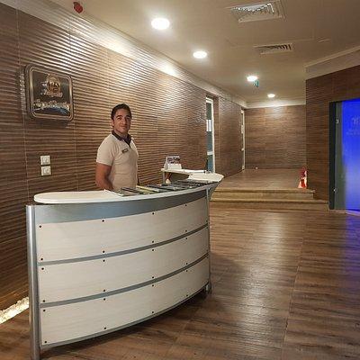 Массажный салон в Хилтон  Шарм Эль Шейх