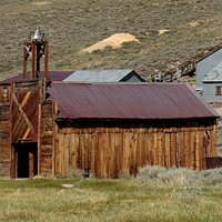 Bodie Firehouse