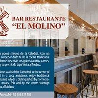 Bar Restaurante El Molino
